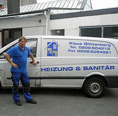 Glittenberg